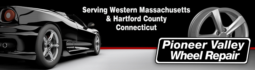 Pioneer Valley Wheel Repair: Serving Western Massachusetts & Hartford County Connecticut